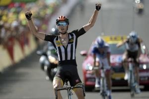 Stephen Cummings se impone a Pinot y Bardet