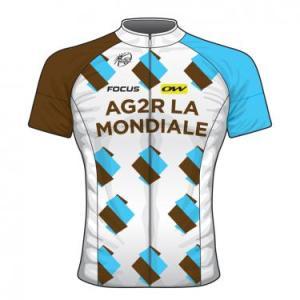 AG2R La Mondiale (ALM)