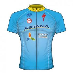 Astana Pro Team (AST)