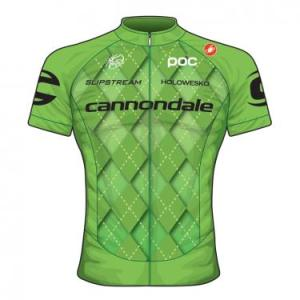 Cannondale Pro Cycling Team (CPT)