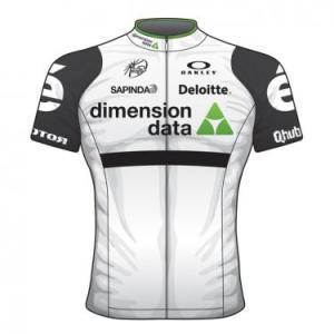 Dimension Data (DDD)