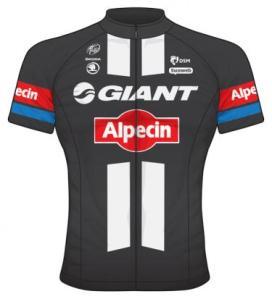 Team Giant – Alpecin (TGA)