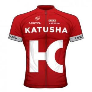 Team Katusha (KAT)