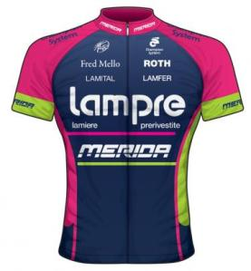 Lampre – Merida (LAM)