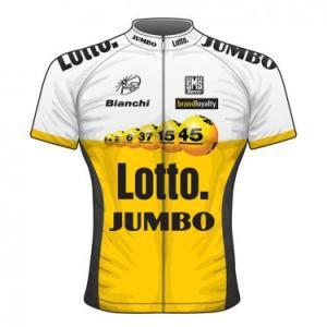 Team Lotto NL – Jumbo (TLJ)