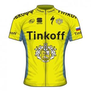 Tinkoff (TNK)
