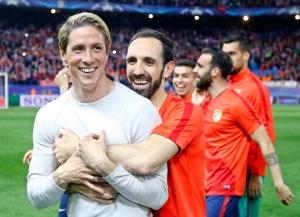 Torres, contigo empezó todo
