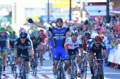 Meersman se hace con la victoria en Baiona